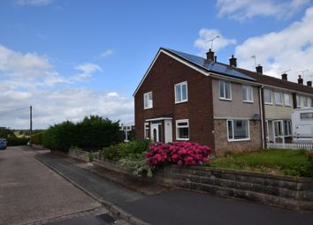 Thumbnail 3 bed end terrace house for sale in Browns Lane, Allesley, Coventry