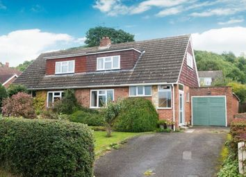 Thumbnail 3 bed semi-detached house for sale in The Common, Abberley, Worcester