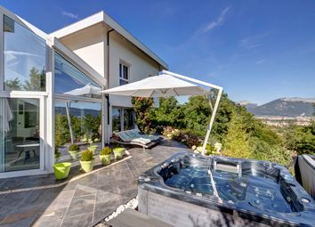Thumbnail 3 bed villa for sale in Poisy, Annecy / Aix Les Bains, French Alps / Lakes