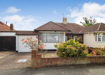 Thumbnail 2 bed semi-detached house for sale in Melrose Crescent, Farnborough, Orpington