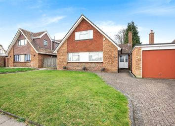 Thumbnail 4 bed bungalow for sale in Mosslea Road, Orpington