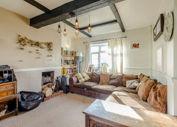 Thumbnail 2 bed cottage for sale in Orchards Way, Southampton, Hampshire