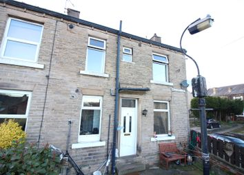 Thumbnail 2 bed end terrace house for sale in Manley Street Place, Brighouse, West Yorkshire