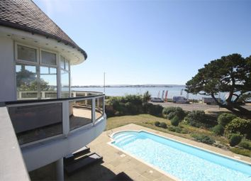 Thumbnail 5 bed detached house for sale in Brudenell Avenue, Sandbanks, Poole