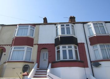 Thumbnail 2 bed terraced house to rent in Rochester Street, Chatham