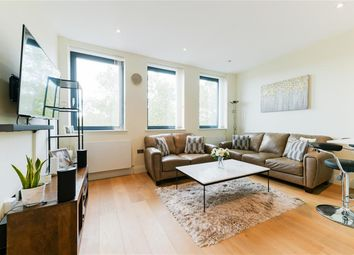 Thumbnail 1 bed flat for sale in John Busch House, London Road, Isleworth