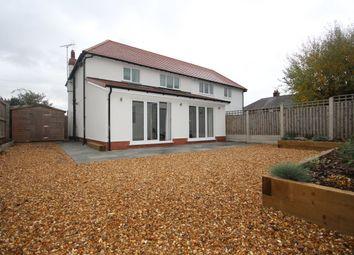 Thumbnail 3 bed semi-detached house to rent in Cross Hey, Handbridge, Chester