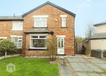 3 bed semi-detached house for sale in Cinnamon Avenue, Hindley Green, Wigan, Greater Manchester WN2