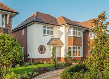 Thumbnail 3 bed detached house for sale in Ford Lane, Yapton