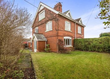 Thumbnail 3 bed semi-detached house for sale in Deacon Crescent, Maltby, Rotherham