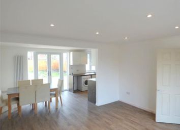 Thumbnail 3 bed semi-detached house to rent in St Dunstans Road, Hounslow