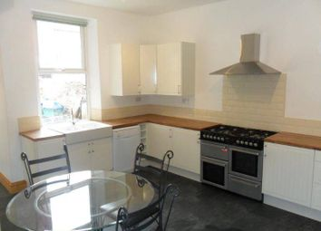 Thumbnail 4 bed shared accommodation to rent in Cardigan Terrace, Heaton, Newcastle Upon Tyne