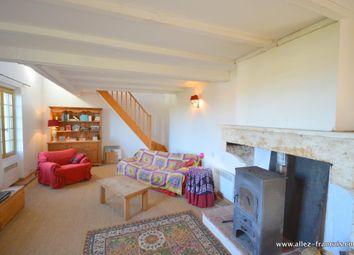 Thumbnail 2 bed property for sale in St Remy Sur Lidoire, Dordogne, 24700, France