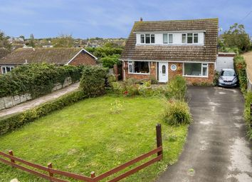 Thumbnail 4 bed detached bungalow for sale in Rayham Road, Whitstable