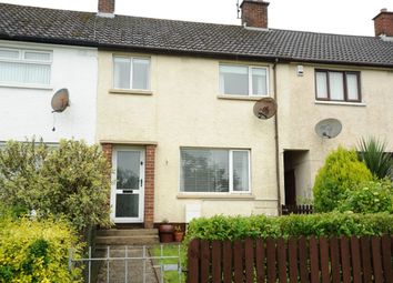 Thumbnail 2 bedroom terraced house for sale in Ryan Park, Crossnacreevy, Belfast