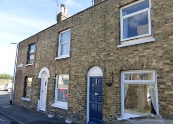 Thumbnail 2 bed terraced house to rent in Bulwark Road, Deal