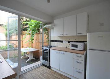 Thumbnail 4 bedroom flat to rent in Berriman Road, Holloway, London