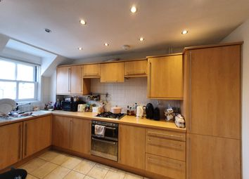 Thumbnail 3 bed end terrace house to rent in Lamarsh Road, Oxford