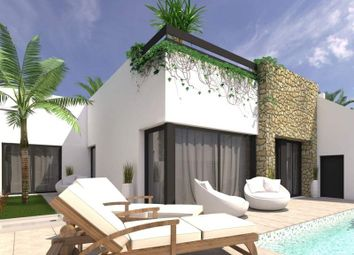 Thumbnail 3 bed chalet for sale in Pilar De La Horadada, Alicante, Spain