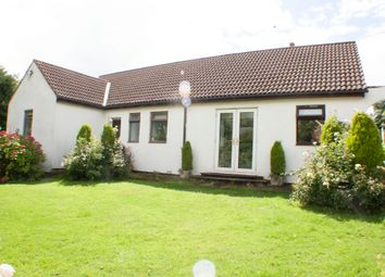 Thumbnail 4 bed bungalow for sale in Studley Drive, Swarland, Morpeth