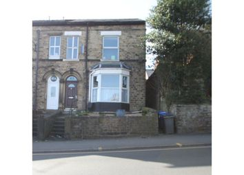 Thumbnail 1 bed property to rent in Crookes Road, Sheffield