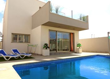 Thumbnail 3 bed detached house for sale in Campoamor, Alicante, Spain