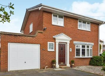 Thumbnail 4 bedroom detached house for sale in Buckingham Road, Bletchley, Milton Keynes, Buckinghamshire