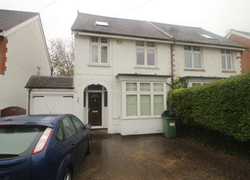 Thumbnail 4 bed semi-detached house for sale in Hilda Vale Road, Orpington
