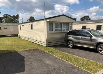 2 bed mobile/park home for sale in Dorset, Dorset BH2