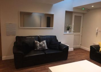 Thumbnail 8 bed property to rent in Heeley Road, Selly Oak, Birmingham