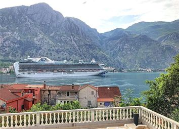 Thumbnail 2 bed apartment for sale in Muo, Kotor Bay, Montenegro, 85330