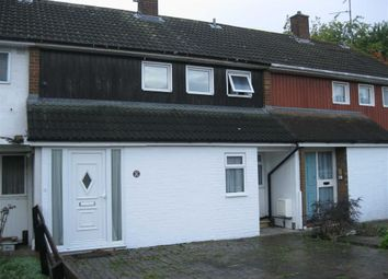 Thumbnail 2 bed property to rent in The Upway, Basildon, Essex