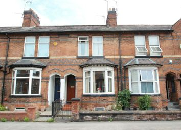 Thumbnail 2 bed terraced house for sale in Bold Street, Hale, Altrincham