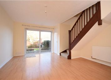 Thumbnail 2 bed terraced house to rent in Gleneagles Road, Warmley, Bristol