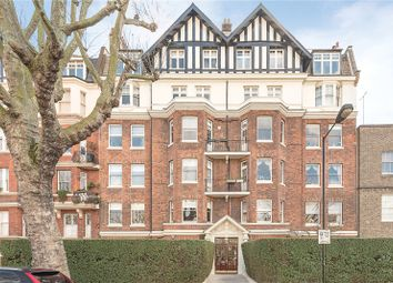 Thumbnail 3 bed flat for sale in Maida Avenue, London