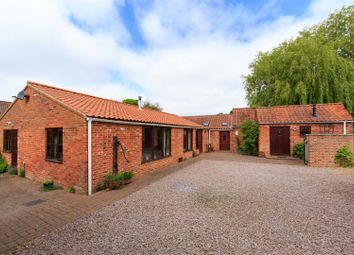 Thumbnail 4 bed barn conversion for sale in Hevingham, Norwich