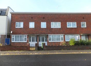 Thumbnail 4 bed terraced house to rent in St. Pauls Road, Southsea