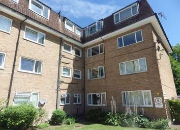 Thumbnail 4 bed flat to rent in Charter Court, Linden Grove, New Malden