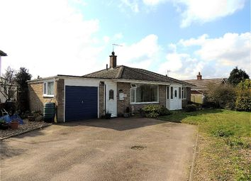 Thumbnail 2 bed detached bungalow to rent in Kempton Cross, Worlingham, Beccles