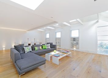 Thumbnail 4 bed property to rent in Ivory Place, Treadgold Street, London