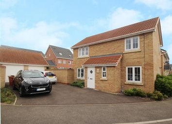 Thumbnail Semi-detached house for sale in Coles Way, Grantham