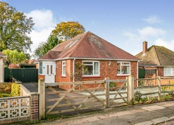 Thumbnail 4 bed bungalow for sale in Thorpe Avenue, Tonbridge, Kent, .
