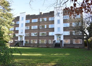 Thumbnail 2 bed flat for sale in Park Court, Park Road, Hampton Wick, Kingston Upon Thames