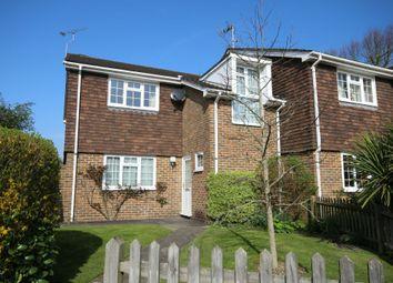 Thumbnail 3 bed semi-detached house for sale in Church Street, Warnham, Horsham