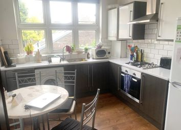 Thumbnail 2 bed flat to rent in Greenwood Road, Hackney