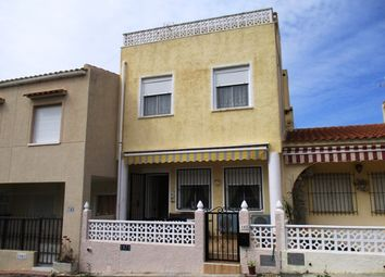 Thumbnail 2 bed terraced house for sale in Urbanización La Marina, San Fulgencio, La Marina, Costa Blanca South, Costa Blanca, Valencia, Spain