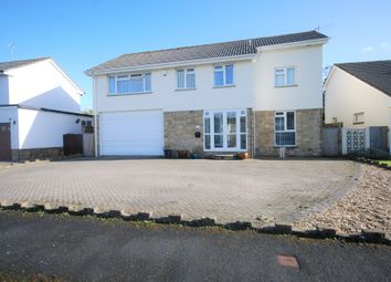 5 bed detached house for sale in Lane End Close, Instow, Bideford EX39