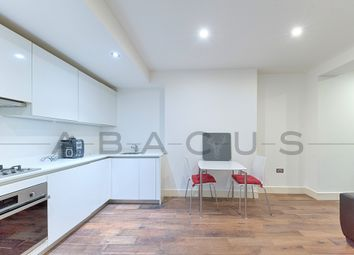Thumbnail Flat to rent in Victoria Road, Brondesbury