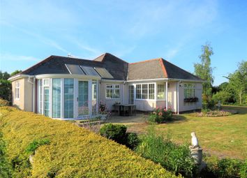 3 bed detached bungalow for sale in Dipford Road, Trull, Taunton TA3