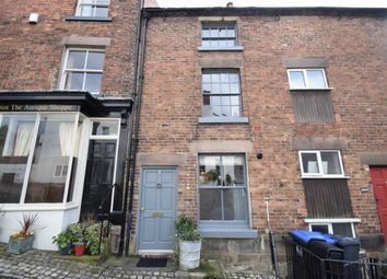 Thumbnail 1 bed cottage for sale in Coldwell Street, Wirksworth, Derbyshire